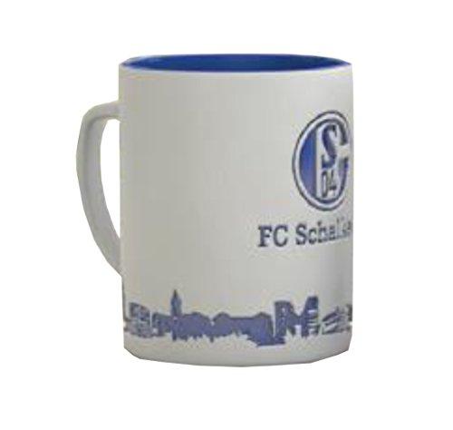 FC Schalke 04 Kaffeebecher