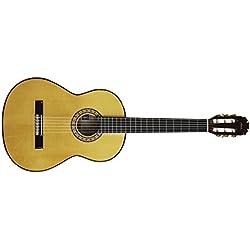 Guitarras Manuel Rodríguez 5 350 - Guitarra Flamenca MR Jr.