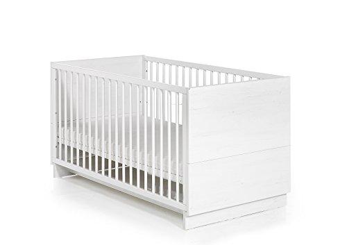 Etagenbett Schutzgitter : Ein weißes kinderzimmer mit Über eckvariante des villa etagenbettes