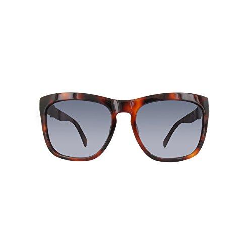 NO DATA IN SABLE Sonnenbrille 127 (58 mm) havanna