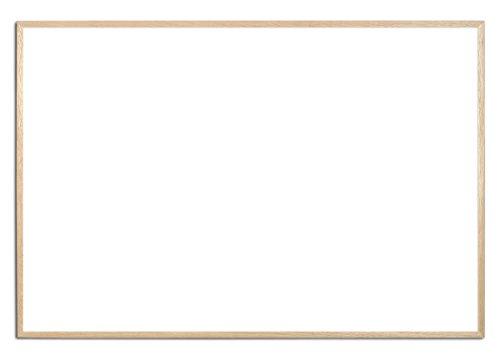 bi-office-new-basic-tableau-blanc-magnetique-avec-cadre-en-bois-de-pin-885-x-585-mm-naturel