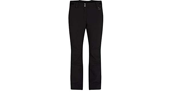 Taille Fabricant : 17 FR : XS Black Night McKINLEY Pantalon Dalia Kg Femme
