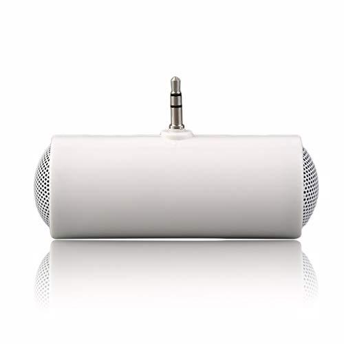 WOSOSYEYO Lo Nuevo estéreo Mini Altavoz de MP3 Amplificador Altavoz para el...