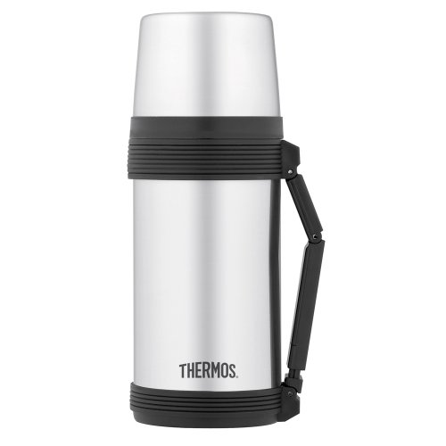 Thermos Pots Alimentaires Inox 0,75 L