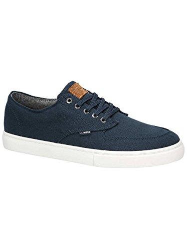 Element Herren Topaz C3 Sneakers Low-Top Navy