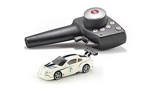 Siku racing 1:43 Art 6827 Bentley Continental GT3 Set mit Fernsteuermodul etc