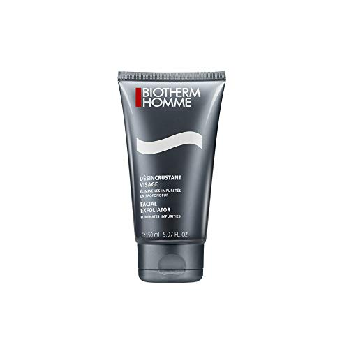 Biotherm Homme - Exfoliante facial