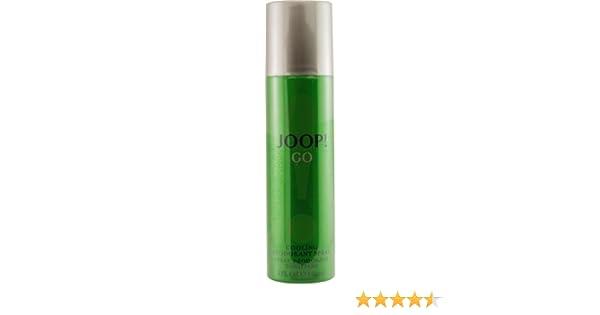 Gedanken an zum halben Preis Detaillierung Joop! Go, homme/man, Deo Spray, 150 ml