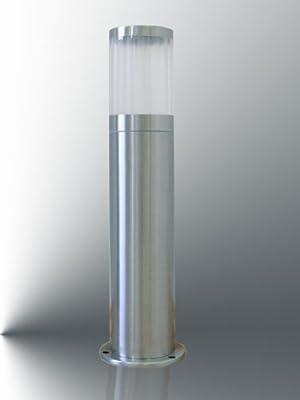 Pollerleuchte Standleuchte Außen 51cm Eco_Stand2 10096 von Kiom - Lampenhans.de