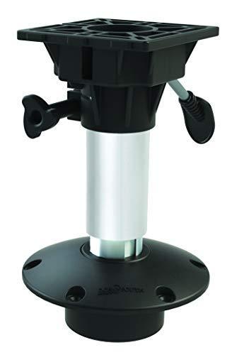 Oceansouth Waverider Socket Pedestal Stuhlfuss mit Anti-Schock Funktion (Höhe 330mm)