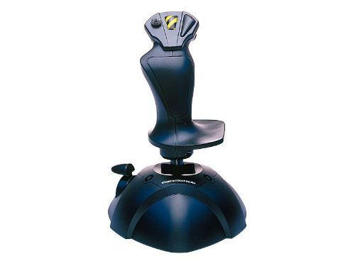 Thrustmaster USB JOYSTICK - PC / MAC - Conexión USB Plug and Play