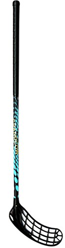 GRANDCOW Floorball Sticks, Terminator 800 Profi Carbon Faser Composite Pop Pro-Lite Indoor Field Hockey Sticks mit Schaft und Klinge