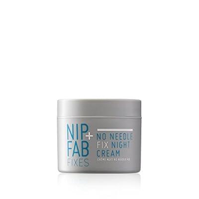 NIP+FAB No Needle Fix Night Cream