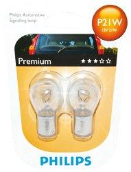 Ersatzlampe Philips Premium 12V P21W