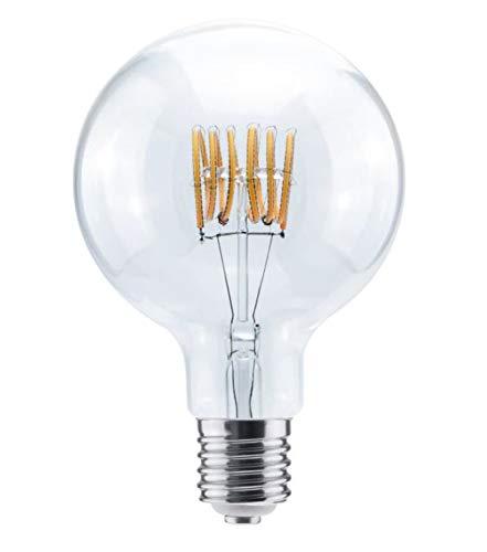 Segula LED Grand Globe Spirale klar E40 15W(55W) Dimmbar B -