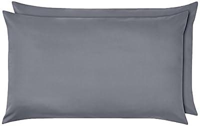 AmazonBasics Microfiber Pillowcase,, 50x80x2