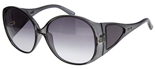 Tod's Sonnenbrille TO9055 anthrazit