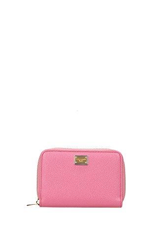 Brieftasche Dolce&Gabbana Damen - (BI0440A100189417) (& Damen-geldbörsen Dolce Gabbana)