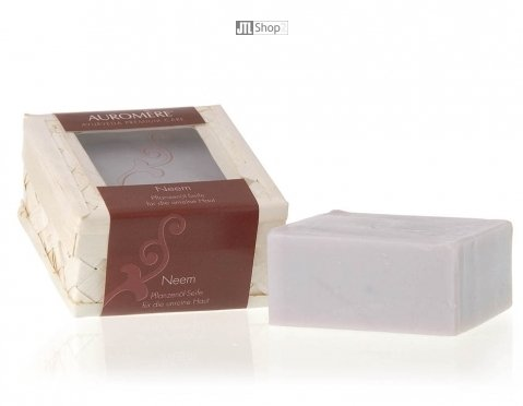 auromere-neem-pflanzenoel-seife-100-gramm