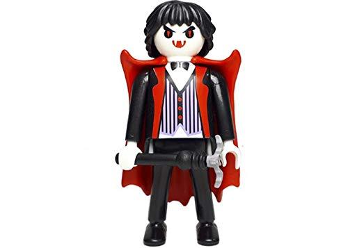 Promohobby Figura de Playmobil Serie 15 Vampiro