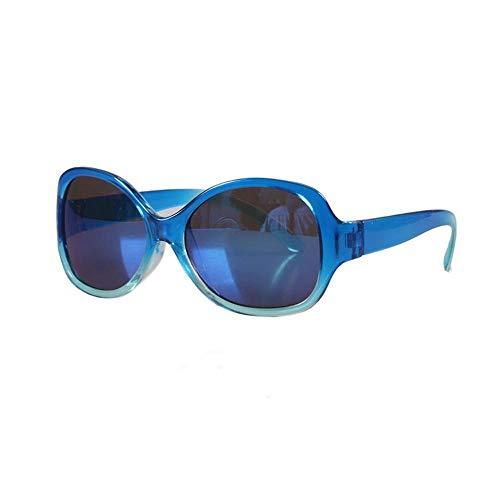 Destinyv ZXCDDP Kinder Sonnenbrille im Freien Sport polarisierte Anti-Sand-Jungen und Mädchen Anti-UV-Schutzbrillen Pc