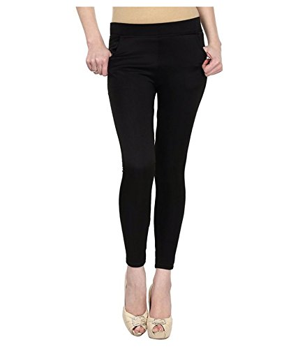 Jainish Jeggings for Women's (Stretchable)