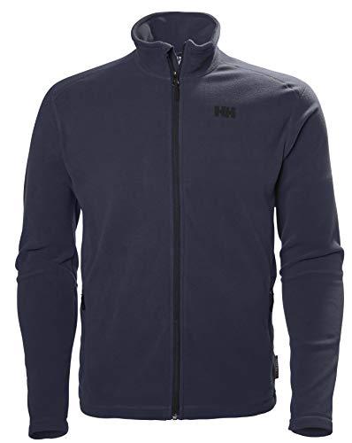 Helly Hansen Daybreaker Fleece Jacket Chaqueta con Forro Polar para Hombres, con...