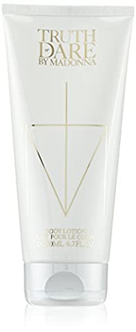 Madonna Truth or Dare Lotion 200 ml, 1er Pack (1 x 200 ml)