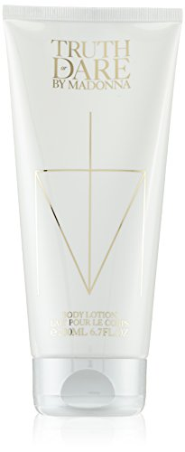 Truth or Dare by Madonna - Body Lotion