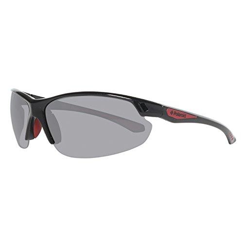 Polaroid PLD/214849_ZK4, Montures de lunettes Mixte Adulte, Noir (Nero), 44