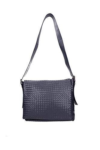 sac-a-bandouliere-bottega-veneta-homme-cuir-bleu-fonce-161314vq1314058-bleu-8x29x35-cm