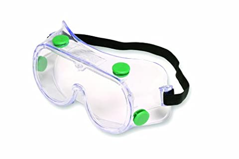 Sperian Protection Americas Chemical Style Safety Goggle RWS-51028