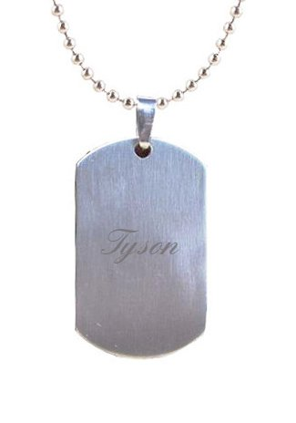 tyson-engraved-dog-tag-pendant-in-gift-pouch