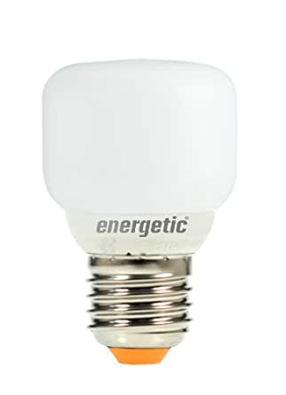 Energetic Ampoule eco Softlight T60/11W/E27/2700K lumiere Extremement durable