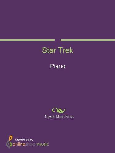Star Trek (English Edition)