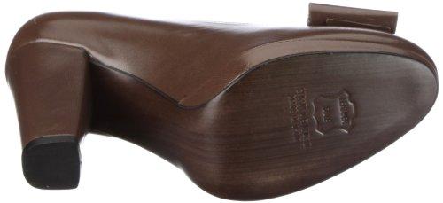 Stuart Weitzman Bowtux, Scarpe col tacco donna marrone (Braun/funghi)
