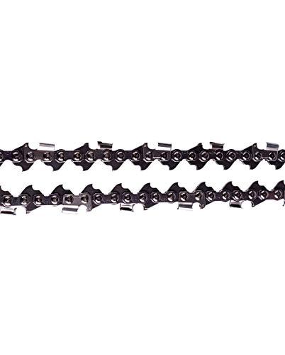 """KOX Sägekette Halbmeißel, für Stihl Motorsägen, 50 cm Schnittlänge, mit 3/8\"""" Teilung, 1.6 mm Nutbreite, 72 Treibglieder"""