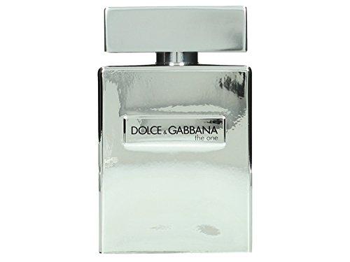 Dolce & Gabbana The One for Men homme/men, Eau de Toilette, Vaporisateur/Spray, 100 ml, 1er Pack (1 x 100 ml)