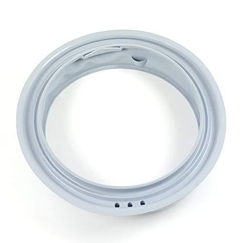 Türmanschette Faltenbalg Dichtring für Bosch Siemens Waschmaschine wie 00361127 361127