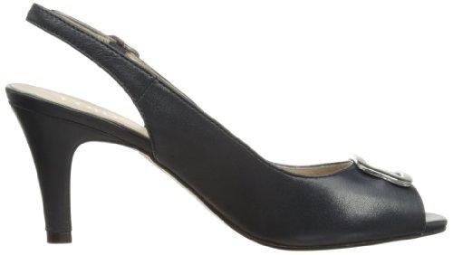 Lotus - Emily, Scarpe col tacco con cinturino a T Donna Blu (Blu)