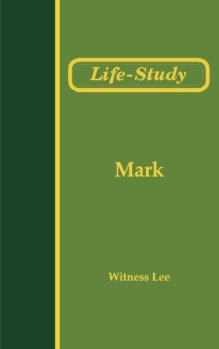 Life-Study of Mark (Life-Study of the Bible) (English Edition)