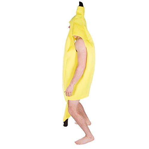 Imagen de disfraz plátano adultos alternativa