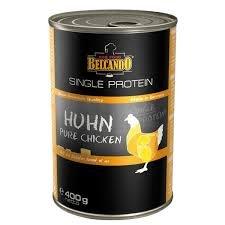 Belcando Single Protein Huhn 10 x 400g