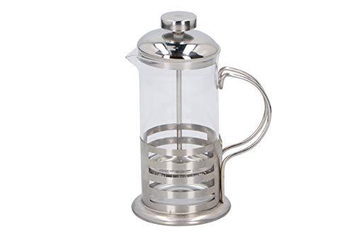 Alpine Böden (350ml Edelstahl Kaffeezubereiter Kaffeebereiter Teebereiter Kaffee Maker French Press Kaffeekanne)