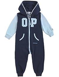 One piece Jumpsuit Baby College, Grenouillère Mixte Bébé