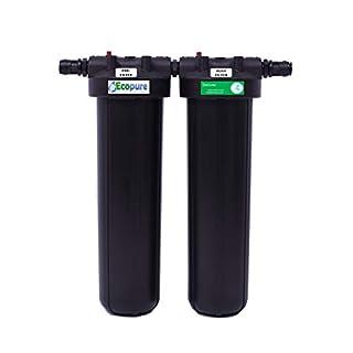 ECOPURE Pro 4ganze Haus Wasser Filter