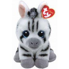 "Beanie Boo Zebra - Stripes - 24cm 9"""