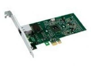 Intel Pro1000PT 1GBit RJ45 NIC BLK -
