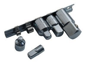Advanced Tool Design Model ATD-1351 5 Piece Adapter Set