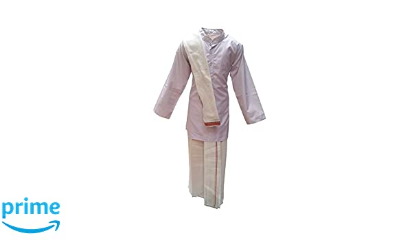 a3104f4574 Buy KFD Bengali Boy fancy Dress for kids, Indian State Traditional Wear  Costume for School Annual function/Theme Party/Competition/Stage Shows Dress  Online ...